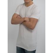 Heren V-hals T-shirts